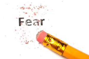 How to Channel Fears into Opportunities